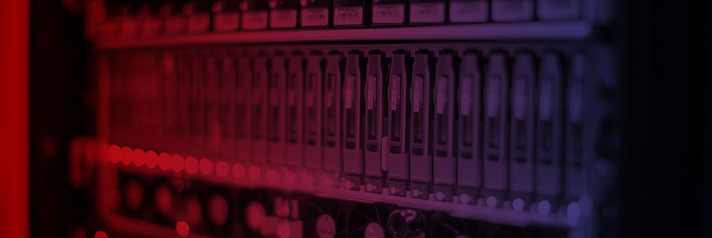 Server & Infrastucture Support