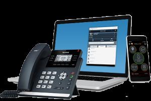 Aspire's Cloud Voice Solution