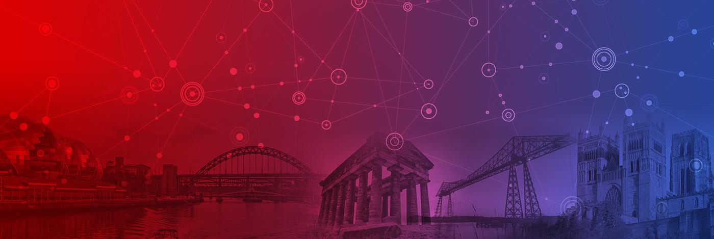 UDC: The NorthEast's Full Fibre 100 Gigabit Network