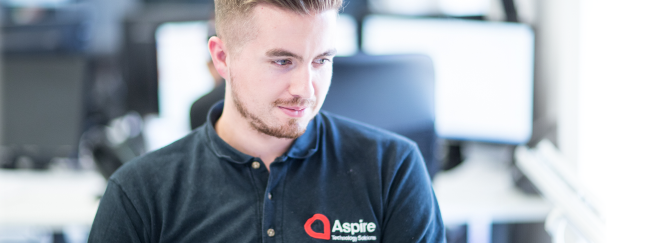 Research from Aspire paints positive picture of UK remote working